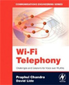Wi-Fi Telephony